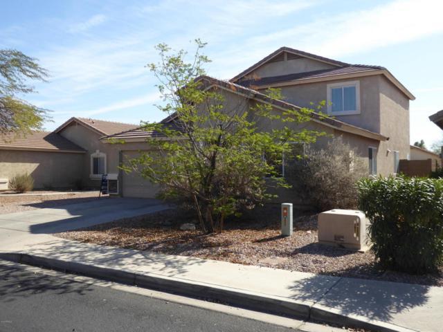 22751 W Cocopah Street, Buckeye, AZ 85326 (MLS #5721692) :: Kortright Group - West USA Realty