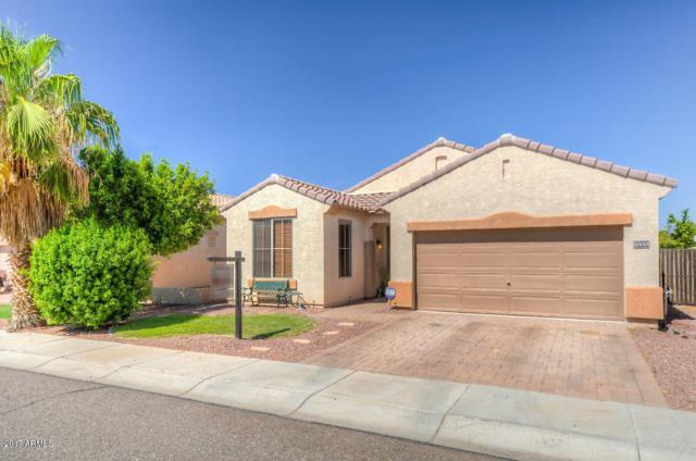 10110 W Payson Road, Tolleson, AZ 85353 (MLS #5721694) :: Group 46:10