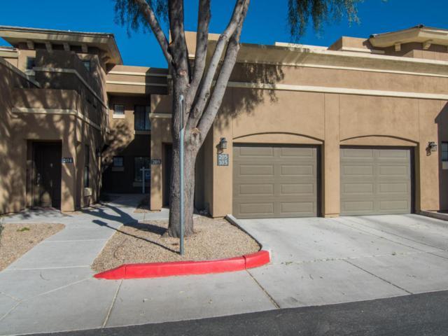 295 N Rural Road #105, Chandler, AZ 85226 (MLS #5721695) :: 10X Homes