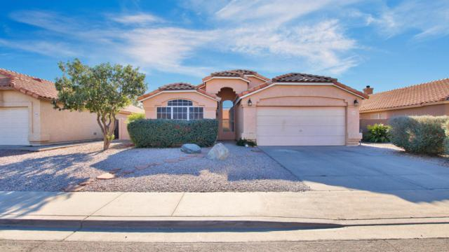 7361 E Keats Avenue, Mesa, AZ 85209 (MLS #5721707) :: Occasio Realty