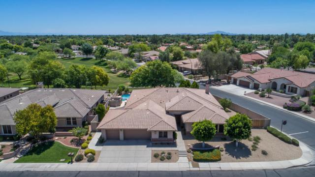 7851 S College Avenue, Tempe, AZ 85284 (MLS #5721710) :: Santizo Realty Group