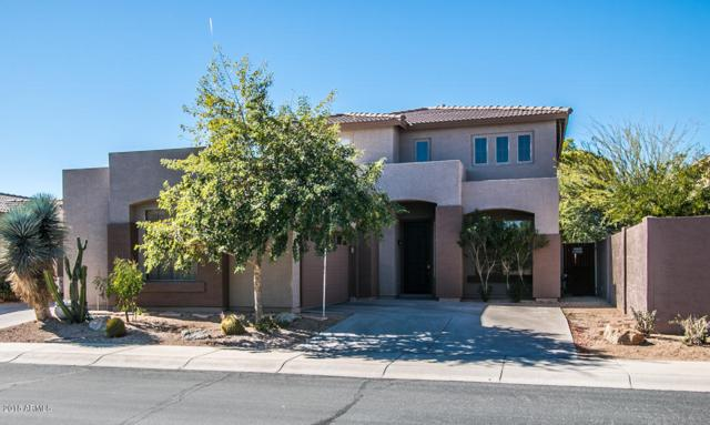 2634 N Athena Drive, Mesa, AZ 85207 (MLS #5721722) :: The Kenny Klaus Team