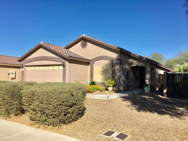 608 W Casa Mirage Drive, Casa Grande, AZ 85122 (MLS #5721746) :: Yost Realty Group at RE/MAX Casa Grande