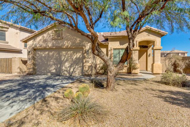 43218 W Alexandra Court, Maricopa, AZ 85138 (MLS #5721755) :: The Everest Team at My Home Group