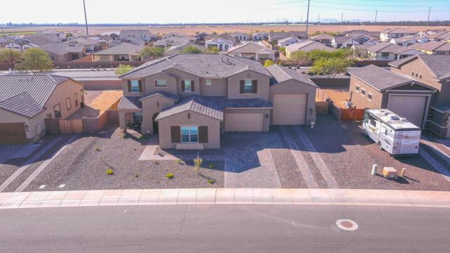 18363 W Heatherbrae Drive, Goodyear, AZ 85395 (MLS #5721789) :: Occasio Realty