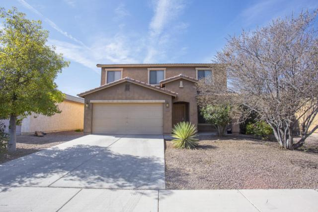 7358 S Sunset Way, Buckeye, AZ 85326 (MLS #5721842) :: Kortright Group - West USA Realty