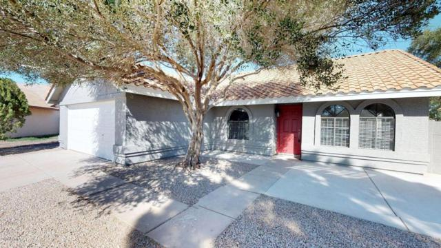 102 N Sierra Circle, Casa Grande, AZ 85122 (MLS #5721933) :: Yost Realty Group at RE/MAX Casa Grande