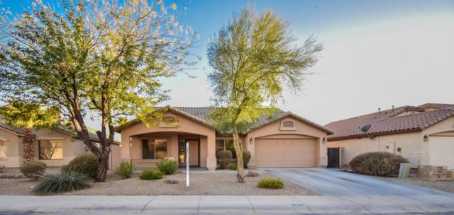 41901 W Sparks Court, Maricopa, AZ 85138 (MLS #5721934) :: The Everest Team at My Home Group
