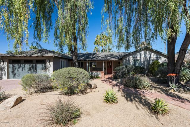 3234 E Oregon Avenue, Phoenix, AZ 85018 (MLS #5721963) :: Yost Realty Group at RE/MAX Casa Grande