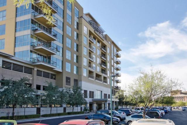 15215 N Kierland Boulevard #432, Scottsdale, AZ 85254 (MLS #5721965) :: Kepple Real Estate Group