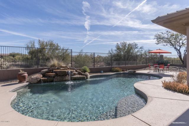 7299 E Brisa Drive, Scottsdale, AZ 85266 (MLS #5721979) :: Kortright Group - West USA Realty