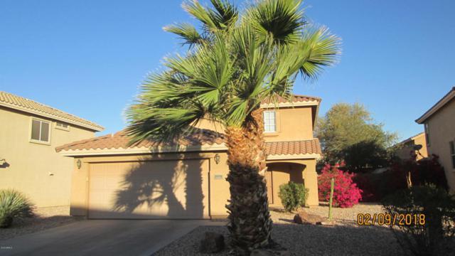 22596 W Desert Bloom Street, Buckeye, AZ 85326 (MLS #5721990) :: Kortright Group - West USA Realty