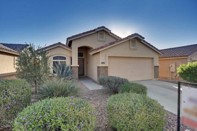 947 S 230TH Drive, Buckeye, AZ 85326 (MLS #5721994) :: The Everest Team at My Home Group
