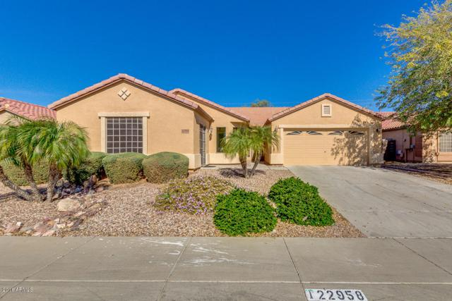 22958 W Yavapai Street, Buckeye, AZ 85326 (MLS #5721997) :: The Everest Team at My Home Group