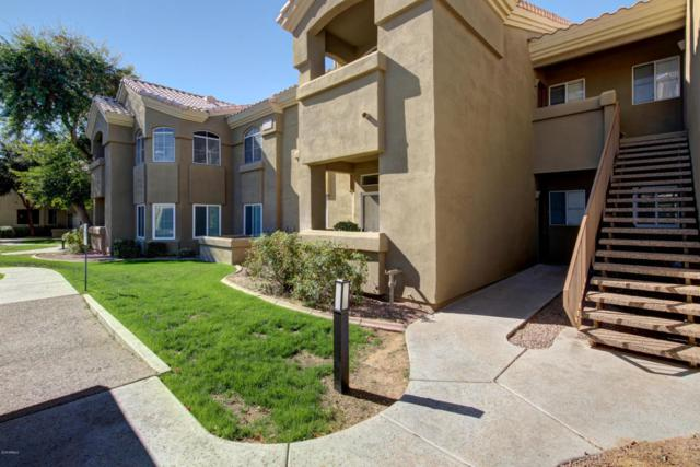 5335 E Shea Boulevard #2112, Scottsdale, AZ 85254 (MLS #5722002) :: 10X Homes
