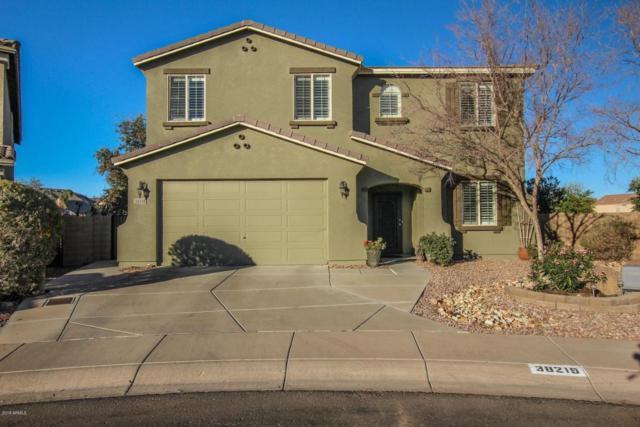 38219 N Longhorn Street, San Tan Valley, AZ 85140 (MLS #5722005) :: Yost Realty Group at RE/MAX Casa Grande