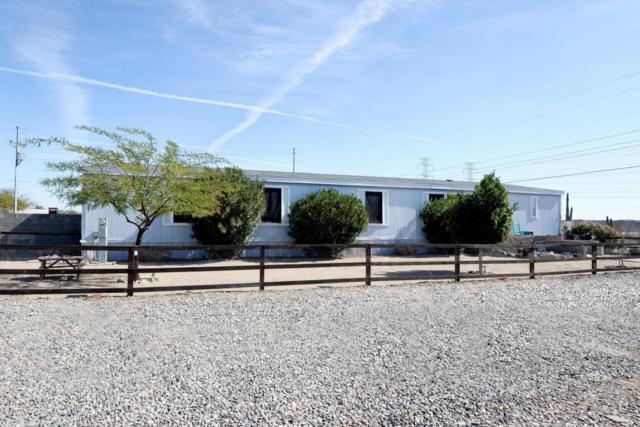 24609 N 115TH Avenue, Sun City, AZ 85373 (MLS #5722032) :: The Everest Team at My Home Group