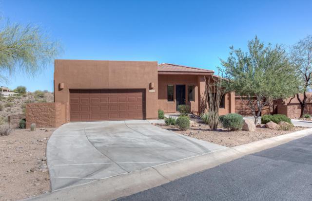 16320 E Ridgeline Drive, Fountain Hills, AZ 85268 (MLS #5722045) :: My Home Group