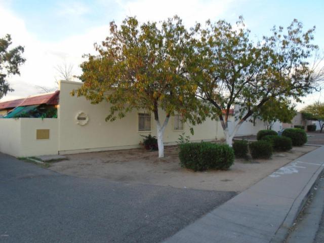 2708 E Tierra Buena Lane, Phoenix, AZ 85032 (MLS #5722057) :: The Daniel Montez Real Estate Group