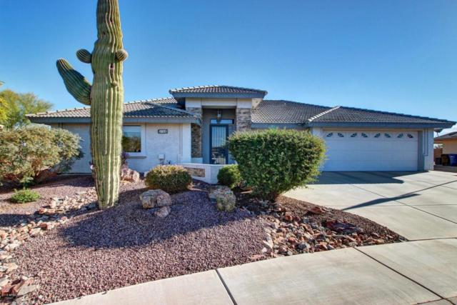 2705 S Copperwood Avenue, Mesa, AZ 85209 (MLS #5722059) :: The Everest Team at My Home Group