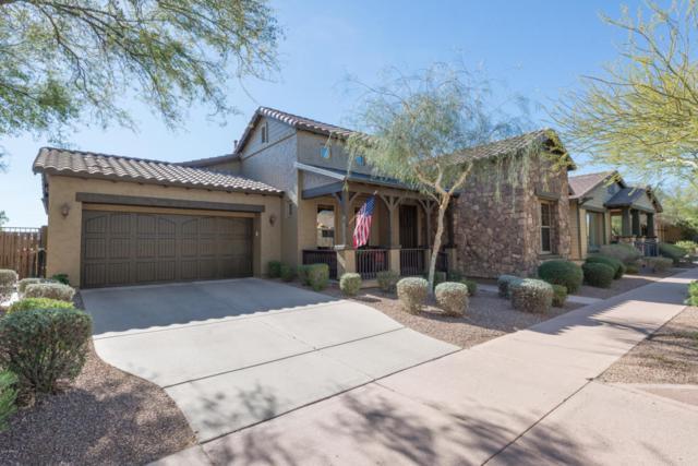 9261 E Desert Arroyos, Scottsdale, AZ 85255 (MLS #5722086) :: Lux Home Group at  Keller Williams Realty Phoenix