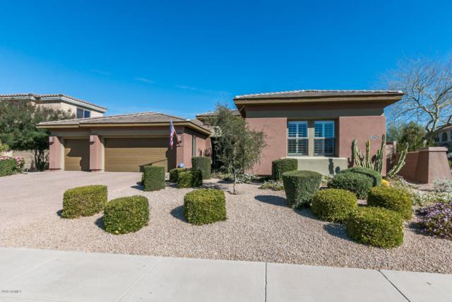 3826 E Cielo Grande Avenue, Phoenix, AZ 85050 (MLS #5722123) :: The Wehner Group