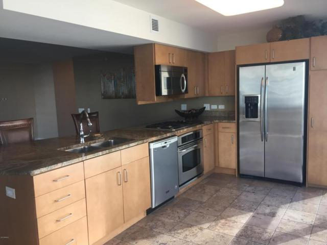 4808 N 24TH Street #621, Phoenix, AZ 85016 (MLS #5722161) :: 10X Homes