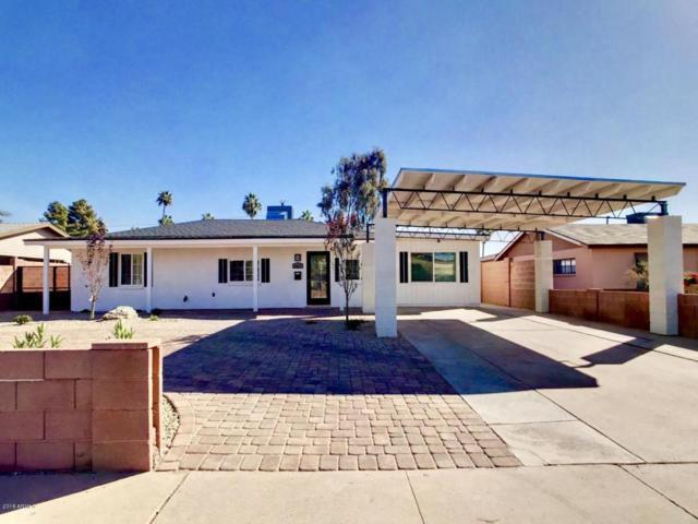 9431 N 7TH Avenue, Phoenix, AZ 85021 (MLS #5722205) :: Yost Realty Group at RE/MAX Casa Grande