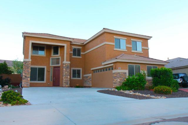 5529 W Rowel Road, Phoenix, AZ 85083 (MLS #5722215) :: The Laughton Team