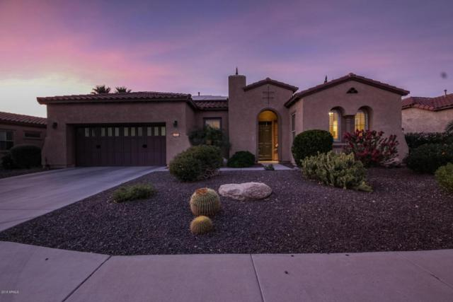 27678 N 129TH Lane, Peoria, AZ 85383 (MLS #5722244) :: Kortright Group - West USA Realty