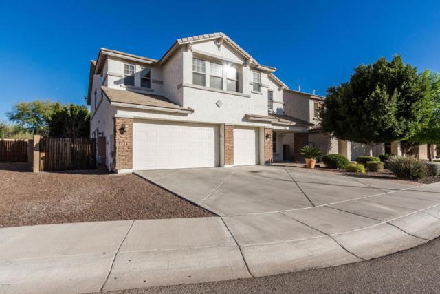 25303 N 51st Drive, Phoenix, AZ 85083 (MLS #5722257) :: The Laughton Team