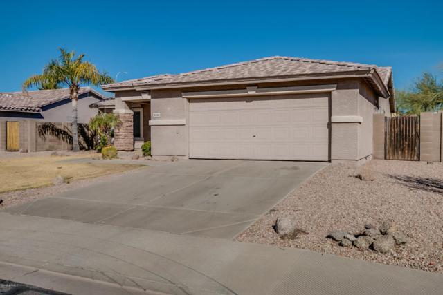 9306 E Fairbrook Street, Mesa, AZ 85207 (MLS #5722258) :: Occasio Realty