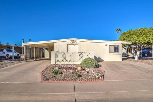 2300 N Nicklaus Drive, Mesa, AZ 85215 (MLS #5722262) :: The Everest Team at My Home Group