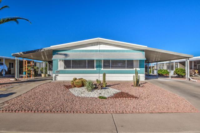 2316 N Demaret Drive, Mesa, AZ 85215 (MLS #5722263) :: The Everest Team at My Home Group