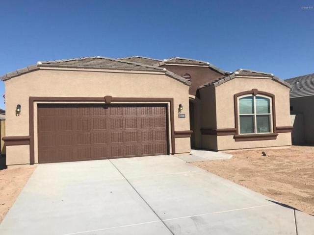 4071 W Crescent Road, Queen Creek, AZ 85142 (MLS #5722281) :: Yost Realty Group at RE/MAX Casa Grande