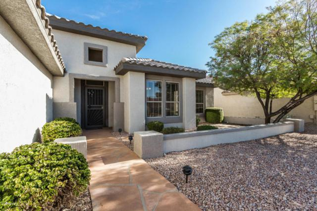 15542 W Clear Canyon Drive, Surprise, AZ 85374 (MLS #5722285) :: My Home Group