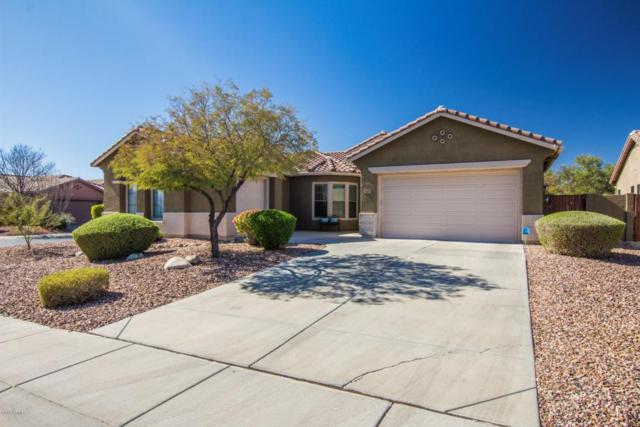 39602 N Maidstone Court, Anthem, AZ 85086 (MLS #5722294) :: The Everest Team at My Home Group