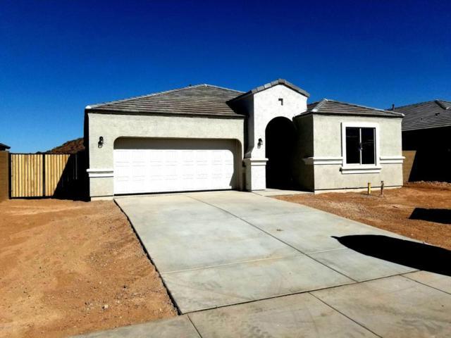 13646 W Briles Road, Peoria, AZ 85383 (MLS #5722298) :: Occasio Realty