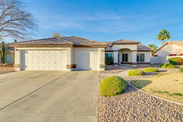 6744 W Bloomfield Road, Peoria, AZ 85381 (MLS #5722333) :: Santizo Realty Group