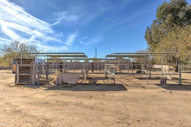 19917 E Riggs Road, Queen Creek, AZ 85142 (MLS #5722338) :: The Pete Dijkstra Team