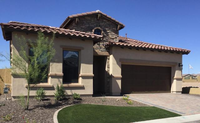 2046 N Dome Rock Hills, Mesa, AZ 85207 (MLS #5722351) :: My Home Group