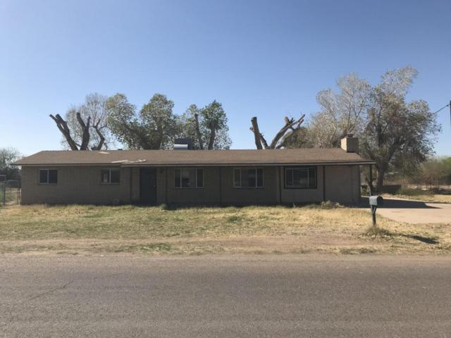6616 S 122ND Avenue, Tolleson, AZ 85353 (MLS #5722363) :: Group 46:10