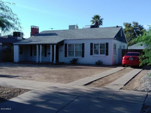 932 W Moreland Street, Phoenix, AZ 85007 (MLS #5722386) :: My Home Group