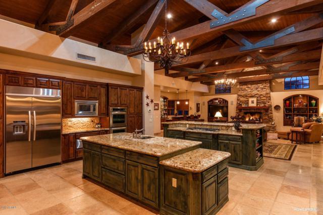 9331 E Covey Trail, Scottsdale, AZ 85262 (MLS #5722418) :: Kortright Group - West USA Realty