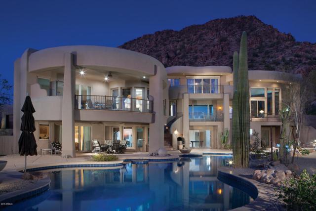 10040 E Happy Valley Road #514, Scottsdale, AZ 85255 (MLS #5722421) :: Occasio Realty