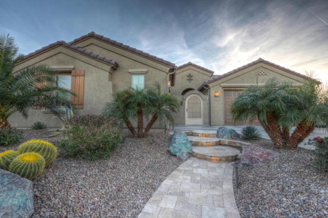 5160 N Hopi Lane, Eloy, AZ 85131 (MLS #5722425) :: Yost Realty Group at RE/MAX Casa Grande