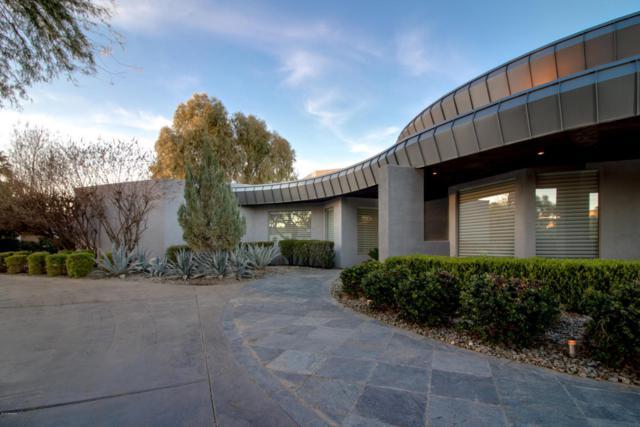 6748 E Berneil Lane, Paradise Valley, AZ 85253 (MLS #5722473) :: Occasio Realty