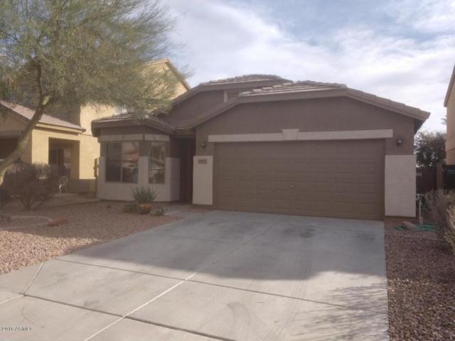 36551 W Alhambra Street, Maricopa, AZ 85138 (MLS #5722478) :: Keller Williams Legacy One Realty