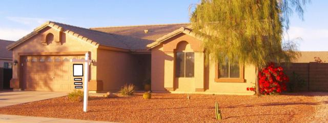 1160 W 3RD Avenue, Apache Junction, AZ 85120 (MLS #5722489) :: Yost Realty Group at RE/MAX Casa Grande