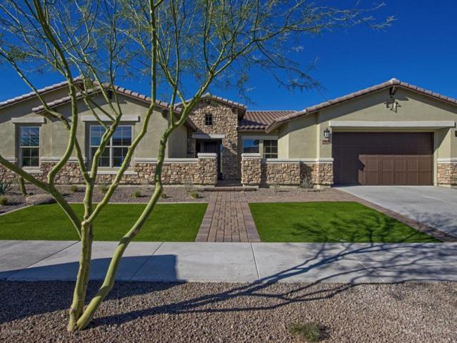 20938 W Colina Court, Buckeye, AZ 85396 (MLS #5722516) :: Desert Home Premier
